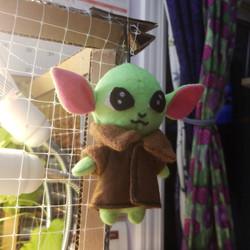 Baby Yoda (Adopted)