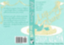 romantic comedy leftovers left overs stella newman samantha marando okey dokey design illustrator designer illustration publisher editor book cover books editorial freelancer freelance