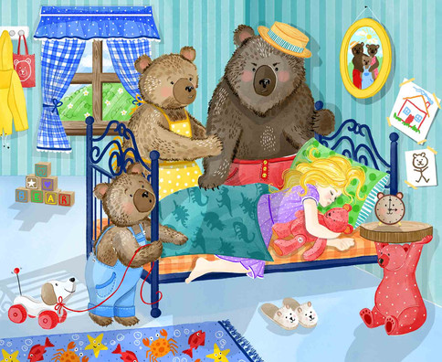 Goldilocks & 3 bears.jpg