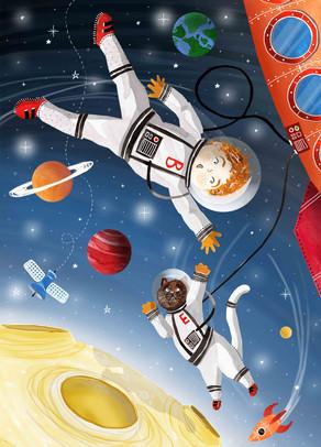 Astronaut & Cat.jpg