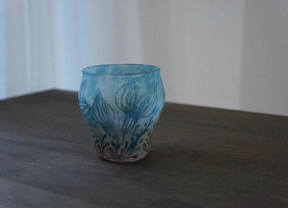中野由紀子 Nostalgia glass 5