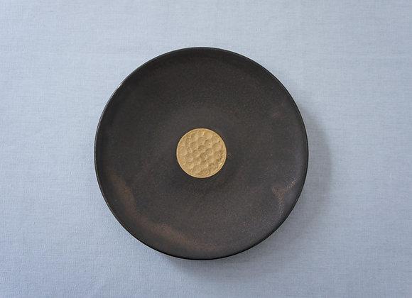 手塚美弥 Namibia plate 15-b