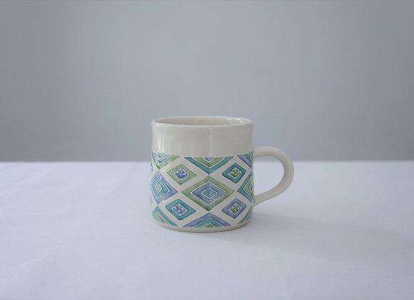 渡辺紋子 マグカップ2