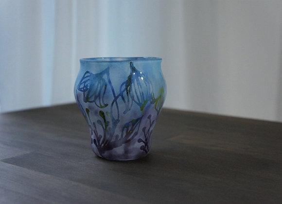 中野由紀子 Nostalgia glass 3