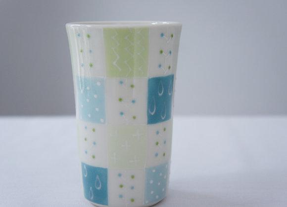 渡辺紋子 フリーカップ3