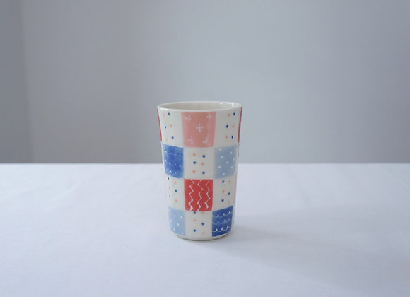 渡辺紋子 フリーカップ1