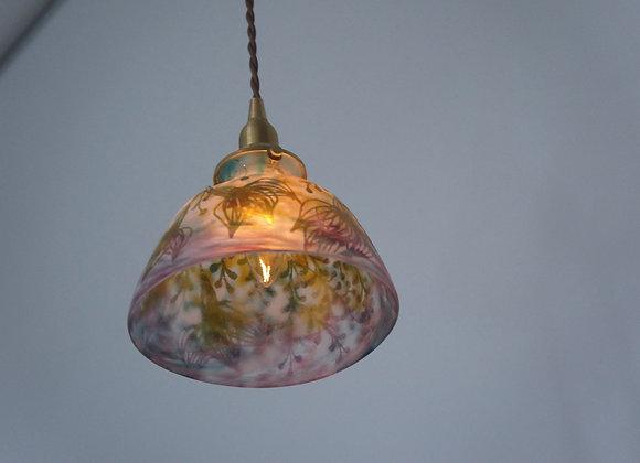 中野由紀子 Nostalgia lamp 2