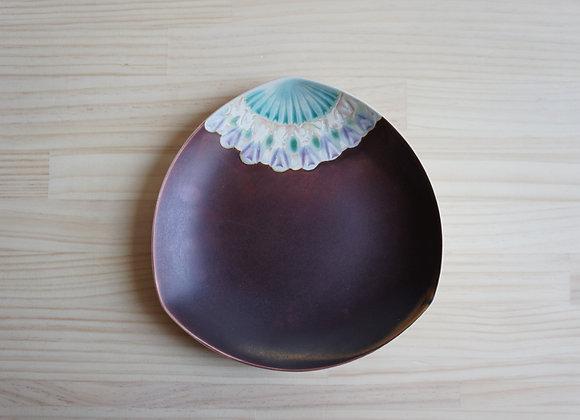 渡邊亜紗子 皿「月光」2