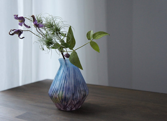 中野由紀子 Nostalgia vase 5