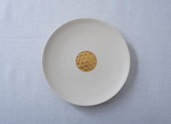 手塚美弥 Namibia plate 15-w