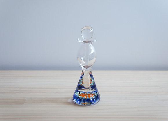 三留舞 千の花香水瓶