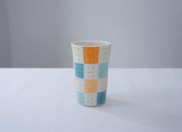 渡辺紋子 フリーカップ2