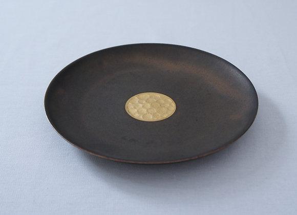 手塚美弥 Namibia plate 17-b