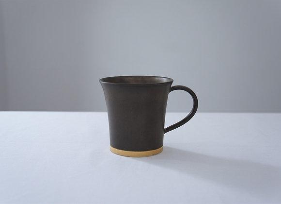 手塚美弥 Namibia mug-b