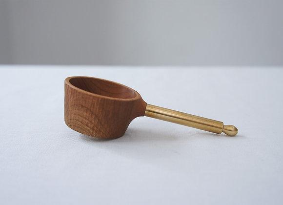 加生智子 コーヒーメジャースプーン チェリー2