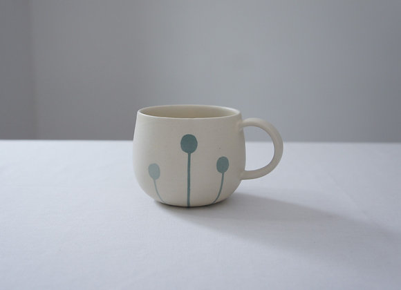 手塚美弥 czech all seasons mug leto