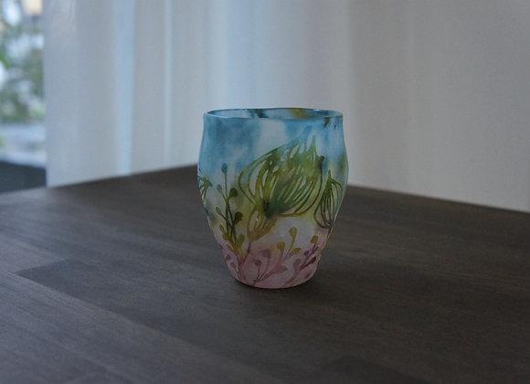 中野由紀子 Nostalgia glass 7