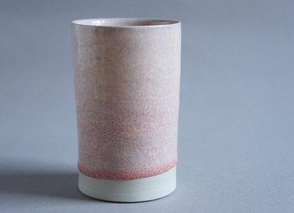 本間友幸 結晶釉 フリーカップ