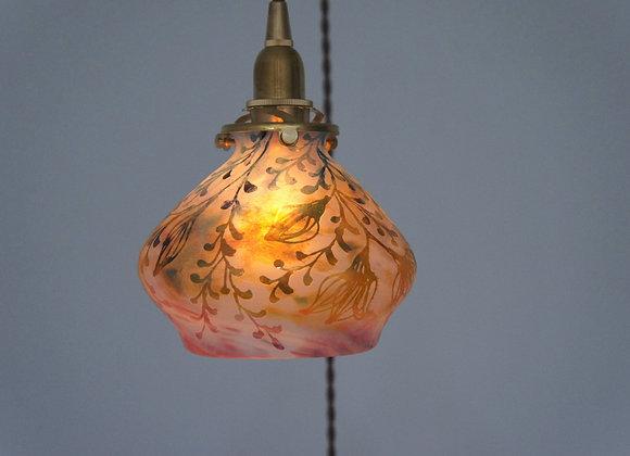 中野由紀子 Nostalgia lamp 1