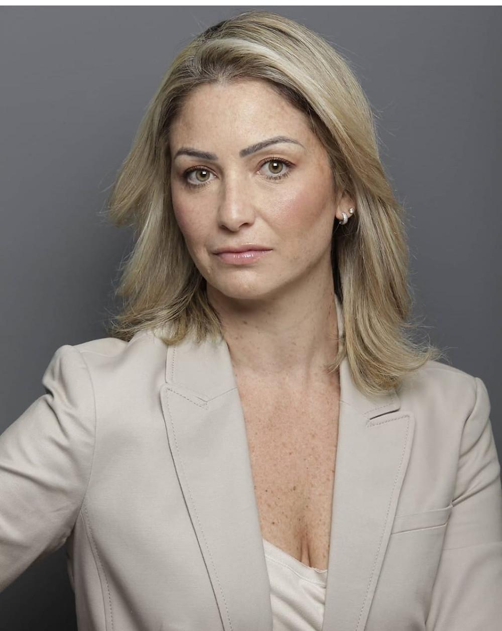 Meillyn Lemos, psicóloga, consultora e colunista convidada da InPllace