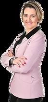 Adriana Moura, personal organizer e baby planner em Curitiba e fundadora da InPllace