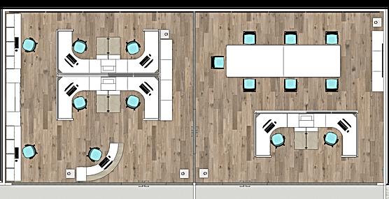 office design COVID