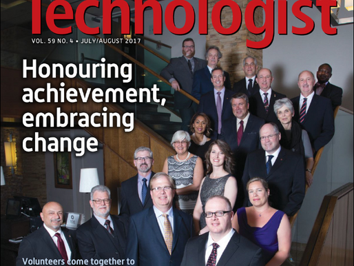 Honouring achievement, embracing change