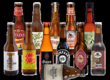 KB Bierpaket - Duitse Selectie