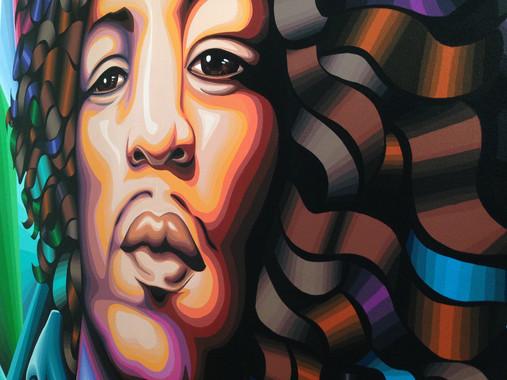 Claudia Ruiz Art
