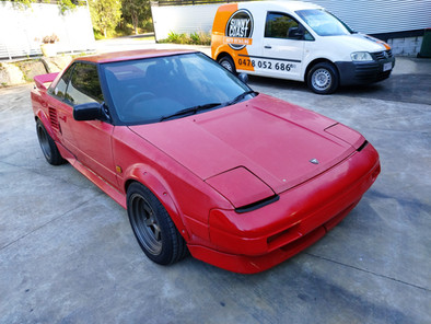 Mr2 Before