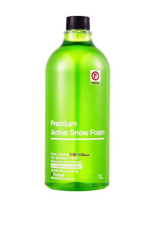 Premium Active Snow Foam 1L