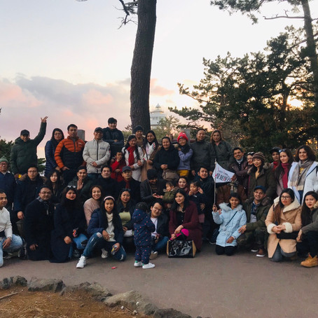 Mt.Fuji Ski Tour & Izu Granillumi Tour