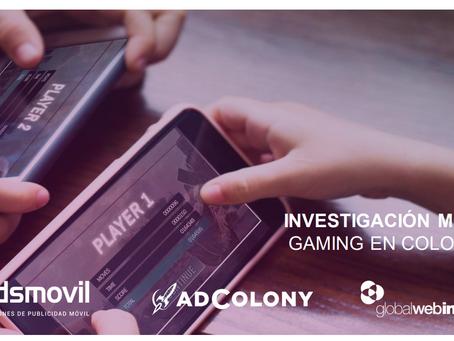 Estudio Revela El Perfil Del Gamer Colombiano.