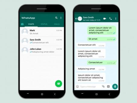 WhatsApp Dejará De Funcionar En Estos Dispositivos.