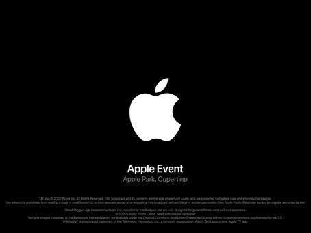 El Apple Event No Cumple Las Expectativas.