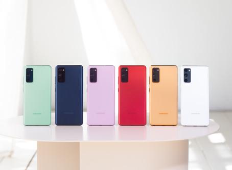 Samsung Galaxy S20 FE, Todo Lo Que Deseas.