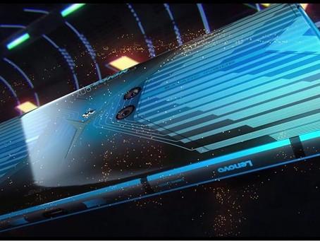 Lenovo llega Con Todo Al Gaming Mobile.