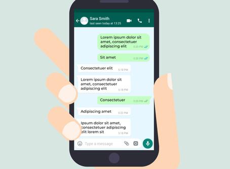 Pronto Utilizaremos WhatsApp En Varios Dispositivos.