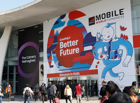El Mobile World Congress 2021 Ya Tendría Fecha.