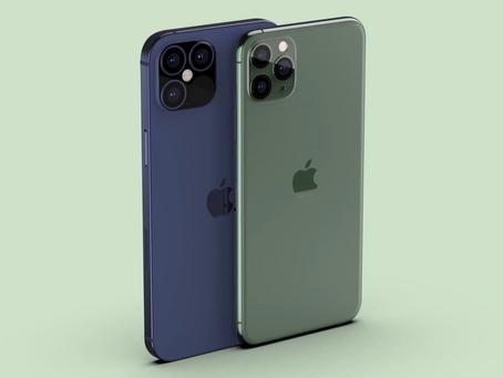 Los Cuatro Nuevos iPhone 12 Ya tendrían Precio.