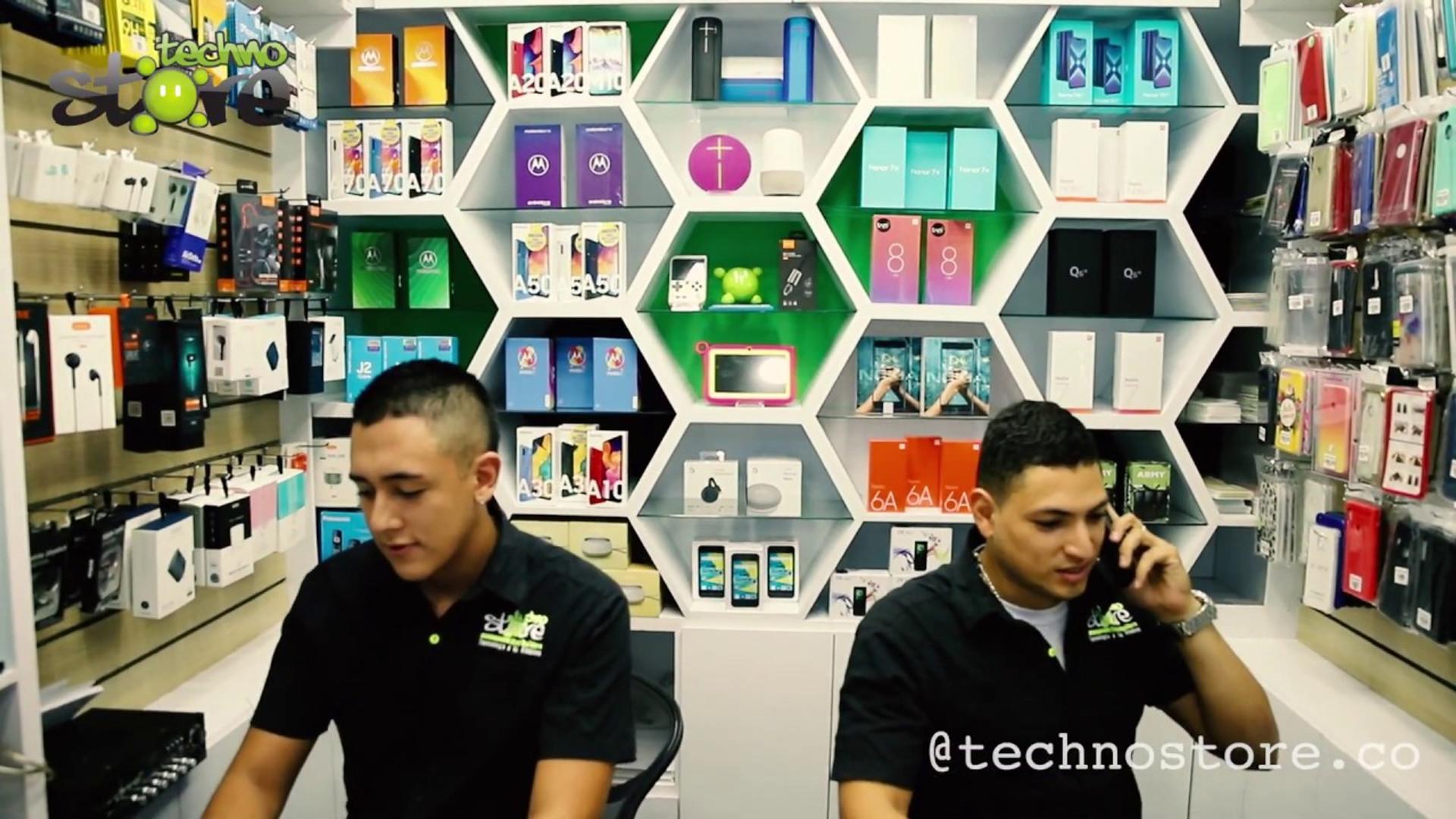 Techo Store