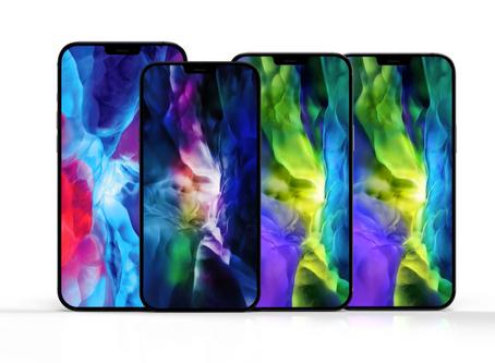 EL iPhone 12 Pro Max tendría un diseño brutal.