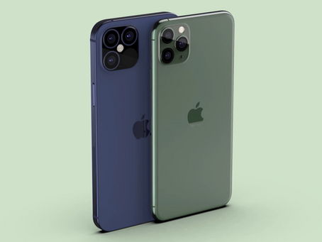 Recicla O Compra Un Cargador Para Tu IPhone 12.