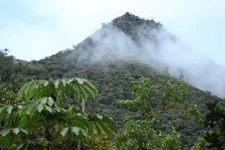 Mesada Mountain