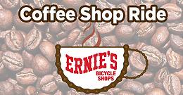 Coffee Shop Ride | Massillon | 4PM