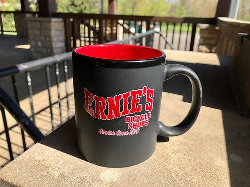 Ernie's Coffee Mug