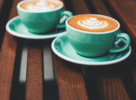 Hoe zet je het perfecte kopje koffie?