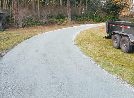 Libbey Road Overhaul