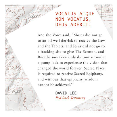 David Lee quote