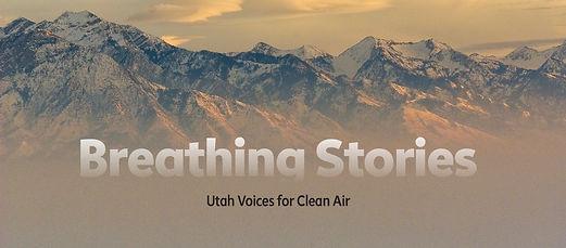 Breathing Stories mountain